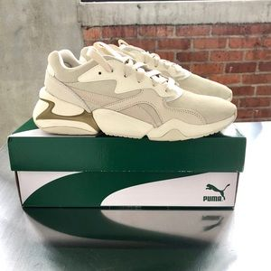 Puma | Nova Pastel Grunge Sneakers